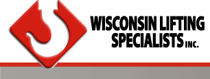 Wisconsin Lifting Specialists, Manbasket dealer, seller of manbaskets, man baskets for sale,wisconsin,custom welders,welding,Lakeshore Industrial,WI